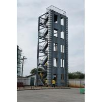 Fire Training Steel Tower