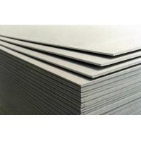 China Partition System Non Asbestos Fiber Cement Board on sale
