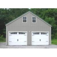 garage prefab kits Manufactures