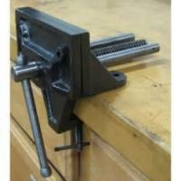 Buy cheap vice for workbench from wholesalers