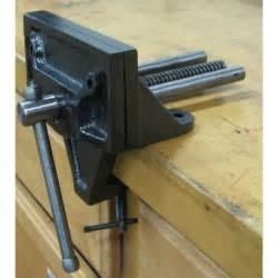 Quality vice for workbench for sale