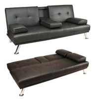 Buy cheap loveseat sofa bed leather loveseat sofa bed leather from wholesalers