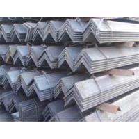 slotted angle bar shipping container frames galvanized angle steel Manufactures