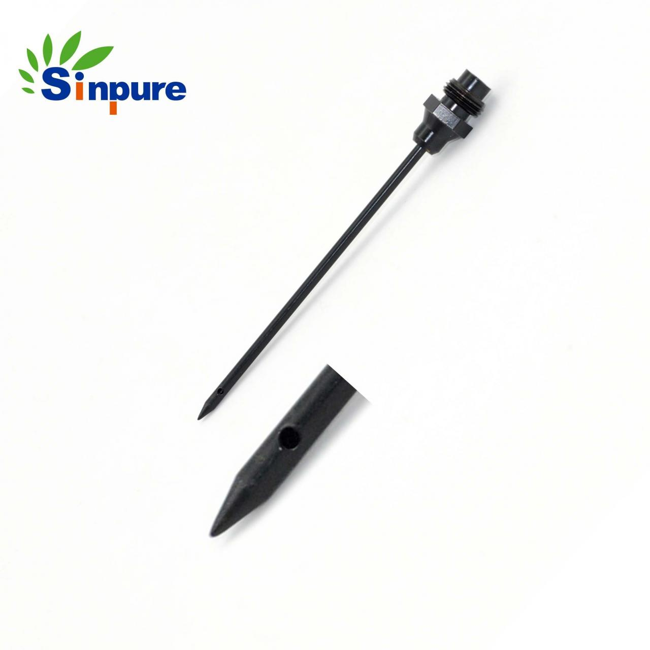 Sinpure Stainless steel needle cannula with quincke /pencil point