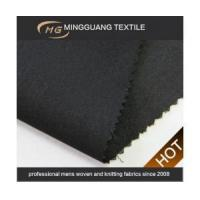 Free sample 100% polyester twill fabric to buy online for pants uniform