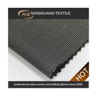 Wholesale online discount cheap best pinstripe fabric store for sale Manufactures