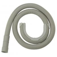 Washing machine connector PE discharge hose Corrugated hose Manufactures