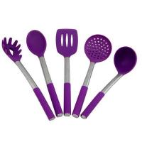 Buy cheap Kitchen Utensils Silicone Utensil Set from wholesalers