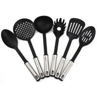 Buy cheap Kitchen Utensils Nylon Utensils Set from wholesalers