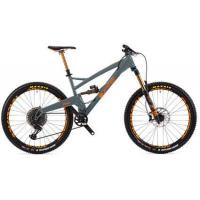 ORANGE BIKES Orange Five Factory 2018 Manufactures
