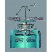 Fleece Circular Knitting Machine, 3-Thread Manufactures