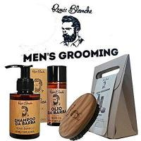 Kit set Beard Line Treatments MEN'S GROOMING Renee Blanche by Rene Blanche Manufactures