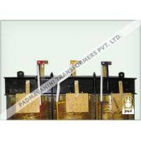 China Square D Dry type Transformers on sale