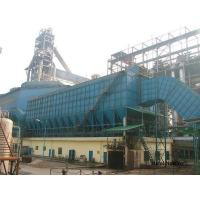 MC Pulse Dust Collector Manufactures