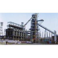Quality Blast Furance Gas Low Pressure Pulse Dust Collector for sale