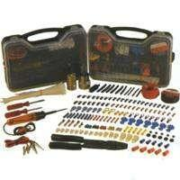 China 208Pc Auto Electrcl Repair Kit By Mintcraft on sale