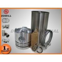 PD6 Cylinder sleeve kit Manufactures