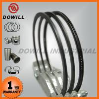 China volvo TD102 piston ring on sale