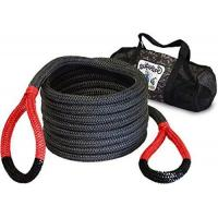 Bubba's Kinetic Snatch Rope with Carry Bag Manufactures