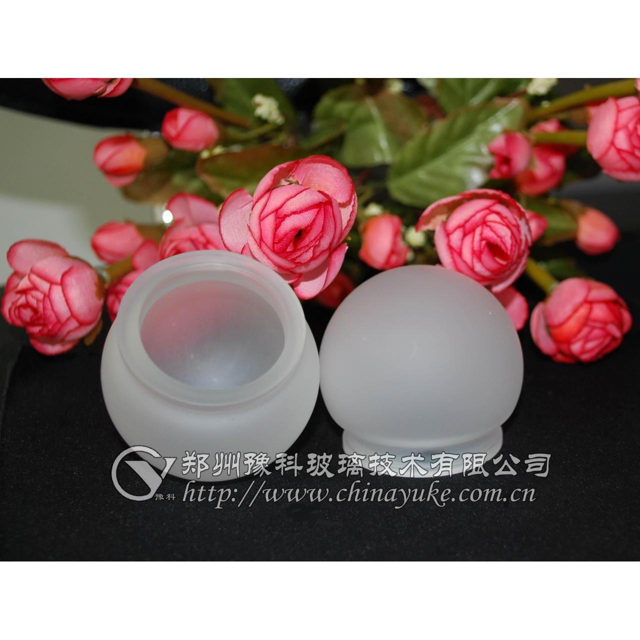 Glass Frosting Powde Manufactures