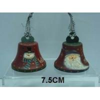 China Tree Ornaments painting bell hanging ORN.2A. on sale