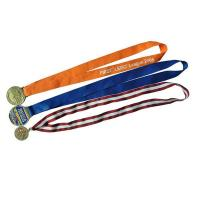 China China Supplier Low Price Customized Logo Printed Polyester Lanyards on sale