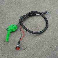 Buy cheap Normal type earth auger throttle assy from wholesalers