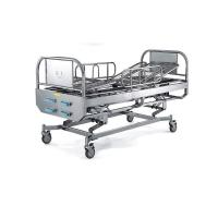 Buy cheap 4-crank stainless steel orthopedic turn over bed from wholesalers
