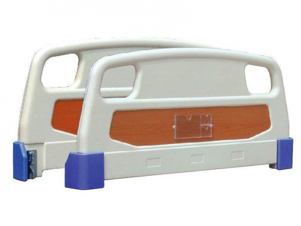 Quality Hospital bed head /foot board with injection molding for sale