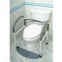 Buckingham Fold Easy Portable Toilet Frame Manufactures