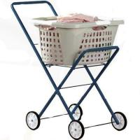 Panache Laundry Trolley Manufactures