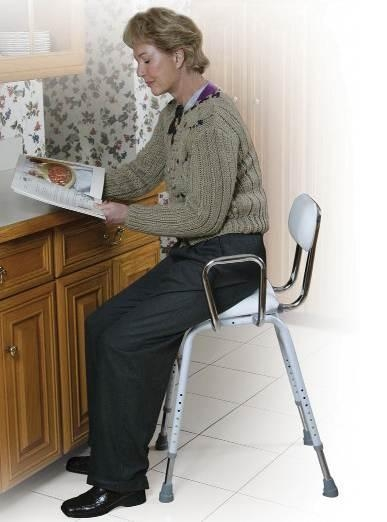 Quality Angled Perching Stool for sale
