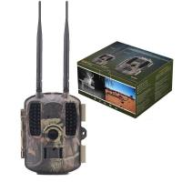 Buy cheap BL480L-P 4G LTE Network + GPS Trail Cameras from wholesalers