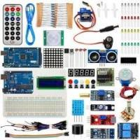 China Starter Kit For Arduino UNO R3 Learning Basic Suite &Mega2560 Board for LCD Servo Motor Relay on sale