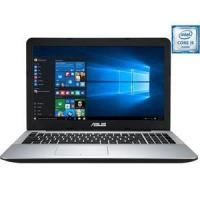 """Asus X Series X555qg 15.6"""" Notebook Pc Manufactures"""