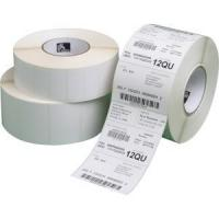 Zebra Label Paper 1.25 x 1in Thermal Transfer Zebra Z-Select 4000T 1 in core Manufactures
