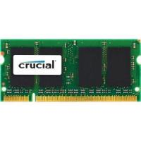 CRUCIAL DDR3 4GB 1333 NON-ECC UNBUFFERED 1.35V (OPEN BOX) Manufactures