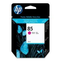 HP 85 MAGNTA INK CARTRIDGE - MAGENTA Manufactures