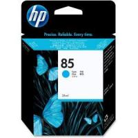 HP 85 CYAN INK CARTRIDGE - LIGHT CYAN Manufactures
