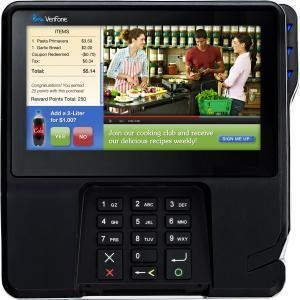 """Quality VeriFone MX 925 Payment Terminal - 7"""" for sale"""