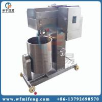 Meat processing machine Meatball beater machine Manufactures