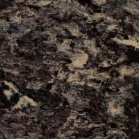 OP8010 Black Cloud China Factory Wholesale Engineered Quartz Slab Jumbo Size Manufactures