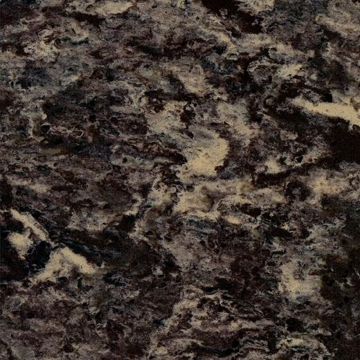 Quality OP8010 Black Cloud China Factory Wholesale Engineered Quartz Slab Jumbo Size for sale