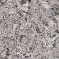 OP8805 Roman Crystal new color engineer quartz slabs granite countertop material Manufactures