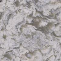 OP8202 Forest Jade Engineered stone type quartz counter top material Manufactures