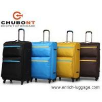 China Personalized Smart Luggage Trolley Case Carry on for Women with Retractable Wheels on sale