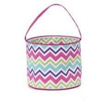 China Wholesale Monogrammed Kids Easter Buckets on sale