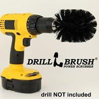 Drill Brush Ultrastiff Scrub Brush Manufactures