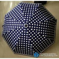 3-Fold Pencil Umbrella with Leopard Print Manufactures