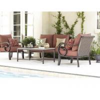 Pardini Outdoor Furniture Manufactures